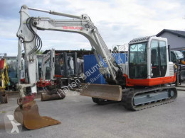 Takeuchi mini pelle occasion