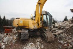 Furukawa 740 LS escavadora de lagartas usada