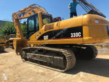 Caterpillar 330C CAT 330CL 330BL 320CL 325BL 336DL Excavator used track excavator