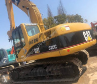 Caterpillar 320C Used CAT 320C 330BL 325 320BL 320DL 330C pelle sur chenilles occasion