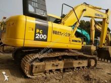 Komatsu PC220LC-8 PC200-7 PC220-7 PC220-8 PC240-8 pelle sur chenilles occasion