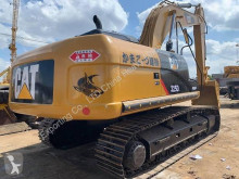 Pelle sur chenilles Caterpillar 320CL Used CAT 320BL 320C 330CL 330BL 325BL