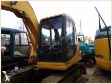 excavadora Komatsu PC60-7
