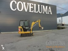 Caterpillar 301.6C mini-lopata použitý