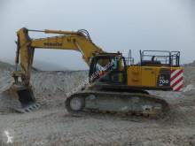 Komatsu PC700 LC-8EO escavatore cingolato usato
