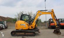 Excavadora JCB - 8085 ECO miniexcavadora usada