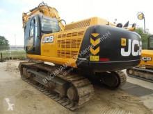 JCB JS 300 NLC pelle sur chenilles occasion