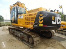 Excavadora JCB JS 300 NLC excavadora de cadenas usada