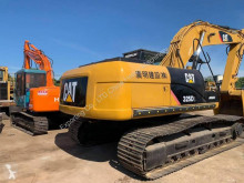 Экскаватор гусеничный Caterpillar 325BLN Used CAT 320BL 320C 320B 325C 325BL 330D 320CL 330C
