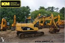 Caterpillar 312C CAT 312 318 315 316 320 319 JCB JS210 JS180 JS130 JS145 JS160 JS220 escavadora de lagartas usada