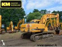 Excavadora Hyundai R210 LC 7 CAT 312 318 315 316 320 319 JCB JS210 JS180 JS130 JS145 JS160 JS220 excavadora de cadenas usada