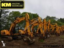 JCB JS160 CAT 312 318 315 316 320 319 JCB JS210 JS180 JS130 JS145 JS160 JS220 excavator pe şenile second-hand