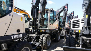 Terex TW 95 new wheel excavator