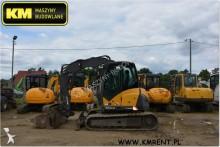 Escavadora de lagartas Mecalac 8 MCR JCB 8085 8080 8060 8050 8052 8026 8025 8030 CATERPILLAR 302.5