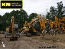 Excavadora Caterpillar 318C CAT 312 318 315 316 320 319 JCB JS210 JS180 JS130 JS145 JS160 JS220 excavadora de cadenas usada