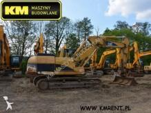 Caterpillar 320C CAT 312 318 315 316 320 319 JCB JS210 JS180 JS130 JS145 JS160 JS220 excavator pe şenile second-hand