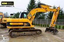 Excavadora JCB JS145 CAT 312 318 315 316 320 319 JCB JS210 JS180 JS130 JS145 JS160 JS220 excavadora de cadenas usada