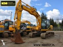 Excavadora JCB JS180 CAT 312 318 315 316 320 319 JCB JS210 JS180 JS130 JS145 JS160 JS220 excavadora de cadenas usada