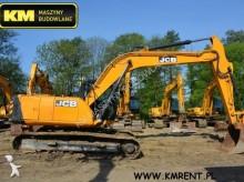 Excavadora JCB JS220 CAT 312 318 315 316 320 319 JCB JS210 JS180 JS130 JS145 JS160 JS220 excavadora de cadenas usada