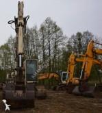 Liebherr R924B CAT 312 318 315 316 320 319 JCB JS210 JS180 JS130 JS145 JS160 JS220 escavadora de lagartas usada
