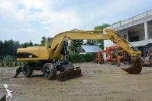 Caterpillar M316 CAT 312 318 315 316 320 319 JCB JS210 JS180 JS130 JS145 JS160 JS220 excavator pe roti second-hand