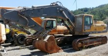 Volvo EC460 BLC used track excavator