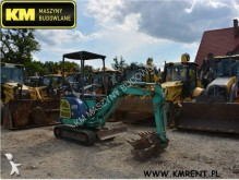 Ihimer 17VXE JCB 8045 8027 8080 8085 8052 8060 8050 CAT 304 mini-excavator second-hand