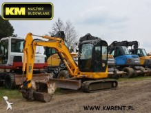 JCB 8045ZTS 8027 8080 8085 8052 8060 8050 CAT 301 304 mini pelle occasion