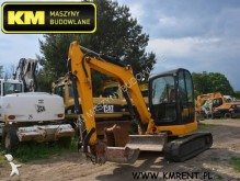 JCB 8055 8027 8080 8085 8052 8060 8050 CAT 301 304 mini-excavator second-hand