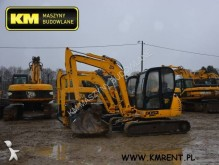 JCB 8052 8027 8080 8085 8052 8060 8050 CAT 301 304 mini-escavadora usada