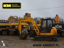 JCB 8060 8027 8080 8085 8052 8060 8050 CAT 301 304 mini-excavator second-hand