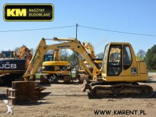 Komatsu PC95 JCB 8045 8027 8080 8085 8052 8060 8050 CAT 304 305 IHIMER 17VXE mini-excavator second-hand