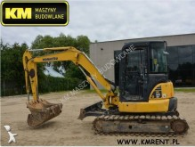 Komatsu PC55MR-3 JCB 8045 8027 8080 8085 8052 8060 8050 CAT 304 305 IHIMER 17VXE mini-escavadora usada