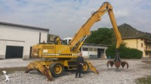 Pelle de manutention Liebherr A 922 Litronic