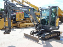 Volvo EC 35 C mini-excavator second-hand