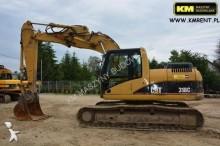 Caterpillar 318CL CAT 312 318 315 316 320 319 JCB JS210 JS180 JS130 JS145 JS160 JS220 excavator pe şenile second-hand
