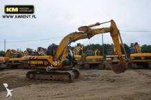 Excavadora JCB JS130 CATERPILLAR 307 315 318 319 320 JCB JS160 JS180 JS210 JS220 JS240 excavadora de cadenas usada