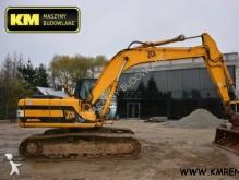 Excavadora JCB JS160 CATERPILLAR 307 315 318 319 320 JCB JS160 JS180 JS210 JS220 JS240 excavadora de cadenas usada