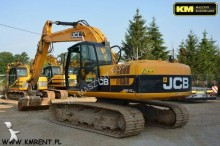 Escavadora de lagartas JCB JS210 CAT 312 318 315 316 320 319 JCB JS210 JS180 JS130 JS145 JS160 JS220