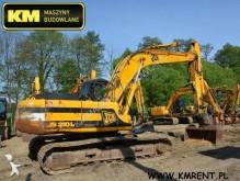 JCB JS210 CAT 312 318 315 316 320 319 JCB JS210 JS180 JS130 JS145 JS160 JS220 excavator pe şenile second-hand