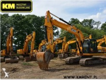 Excavadora JCB JS240 CAT 312 318 315 316 320 319 JCB JS210 JS180 JS130 JS145 JS160 JS220 excavadora de cadenas usada