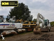 Caterpillar M315 M313 M315 M316 M318 LIEBHERR A308 A311 A312 A316 колесен багер втора употреба