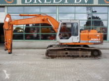 Excavadora Fiat-Hitachi FH150LC excavadora de cadenas usada