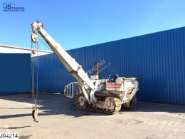 Caterpillar D4D Excavator , Pipelayer, Pijpenlegger, Rohrleger, Tiendetubos pipelayer occasion