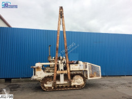 Caterpillar D4 Excavator , Pipelayer, Pijpenlegger, Rohrleger, Tiendetubos pipelayer occasion
