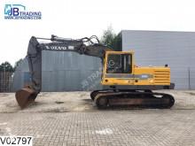 Excavadora Volvo EC 200 107 KW, Airco, Bucket 2.35 excavadora de cadenas usada