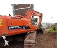 excavadora Daewoo Dh225lc-7