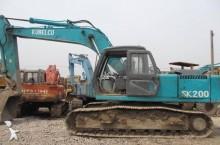 Kobelco SK 200-LC III