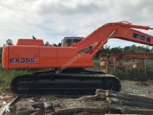 Hitachi EX355 tweedehands rupsgraafmachine