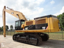 Caterpillar 390 Long Reach 2011 excavator pe şenile second-hand